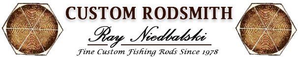 CustomRodsmith.com logo